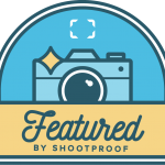 As Featured on Shootproof